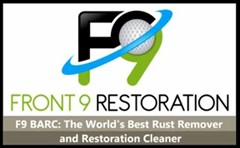 F9 Barc The Best Rust And Battery Acid Stain Remover
